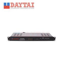 오디오와 영상 CATV 아날로그 민첩한 변조기 RF는 CATV 아날로그 변조기를 신호한다