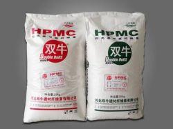 HPMC Produits chimiques de qualité de construction pour la finition intérieure HPMC de rendu