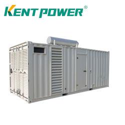 S6r2-Pta-C//Mitsubishi para Motores Diesel Cummins generador insonorizado alternador Stamford con alta calidad de grupo electrógeno de contenedores