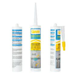 Нейтральное положение лечение водонепроницаемый плесени доказательства силиконовый герметик клей