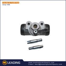 Le TCM JAC Liugong Chariot élévateur à fourche cylindre de frein maître cylindre de roue de freinage du chariot élévateur