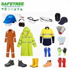산업 안전 장비 개인 보호 장비 PPE 안전 장치