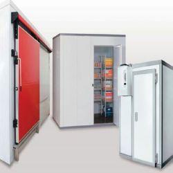 الشركة المصنعة Direct تخصيص الطعام Food Frozen Storage Center Saddoterhouse العملية المشي في الثلاجة مع اعتماد CE