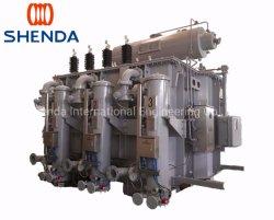 33kv 30MVA Transformateur Transformer-Furnace spécial