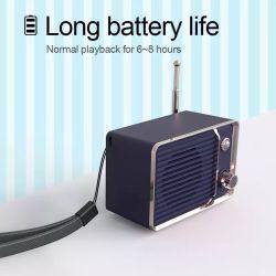 Dw01 السفر USB اللاسلكي المحمول الهاتف الذكي تسجيل صوتي قابل لإعادة الشحن سماعة Bluetooth®