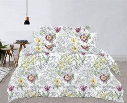 Textil hogar Algodón impreso y Poliéster edredón nórdico
