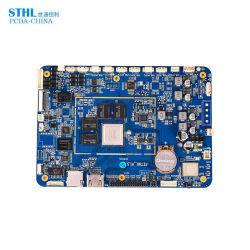 LCD van de Kring van de Vervaardiging van de Assemblage PCBA van de elektronika 94V0 Laptop van de Vertoning Andere Raad van PCB