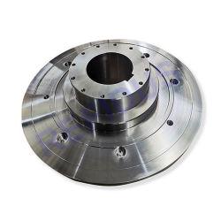 カスタマイズ精密 CNC 加工軍用機械ステンレススチールアルミニウム部品