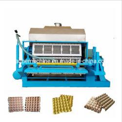 Pasta de máquina de moldagem para tabuleiro de ovos de papelão de ovo a bandeja de frutas