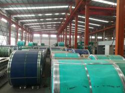 201 304 2b/BA ورق ملفوفة بالبرد من الفولاذ المقاوم للصدأ / لوحة الصين المصنعين / المقاوم للصدأ الفولاذ 201 304 316 409