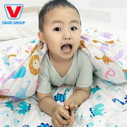 مجموعات هدايا مخصصة للأطفال بطانية للأطفال تشجيعى رخيصة