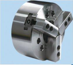 Modelo de 3h de la serie 3 huecos Jaw Chuck Hardware para Torno CNC máquina