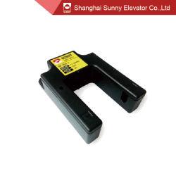 Nivellieren des Infrarotfühler-Schalters mit Höhenruder-Teilen