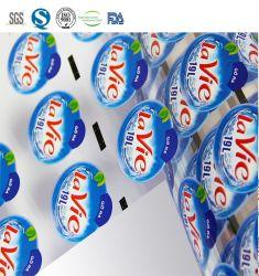 Пластиковой упаковки печатной платы легко снимается для наматывания рулонов пленки Lidding для наружного кольца подшипника