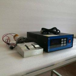 15kHz 2000W Ultra-Gerador de Solda transdutor é a buzina orelha com máscara de sub-máquina de solda