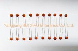 Condensateur céramique 5p 50V 5PF, utilisé dans les circuits électroniques