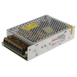 LA CC di CA di 12V/24V/48V 120W ha regolato l'alimentazione elettrica di commutazione del CCTV del LED con l'IEC del FCC di RoHS del Ce