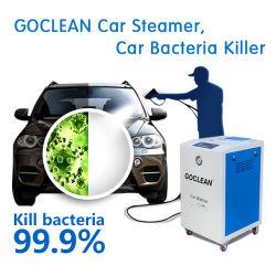 Автомобильная мойка машины используется для наружной очистки