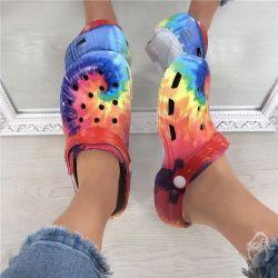 مدونات الجملة, أزياء زائد حجم أحذية النساء الأحذية المدونات, الألوان خلات فينيل الإيثيلين (EVA) الخنازير الشركة المصنعة