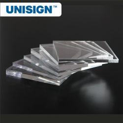 Mesa de jantar espirro de protecção da placa de isolamento de partição de guarda de evitar o alastramento da saliva Escritório Acrílico Tabela Clara