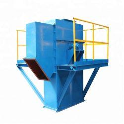 벨트 유형 버킷 엘리베이터 컨베이어 Td160 용량 16M3/H 속도 1.4m/S