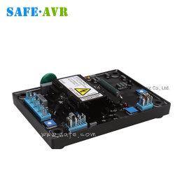 무브러시 발전기 흥분 규칙 AVR Sx460
