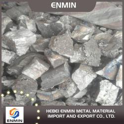 Ferro de manganeso de silicio de alta calidad con precio competitivo