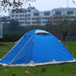 Commerce de gros d'hiver imperméables populaire les tentes de camping avec Robe de la neige