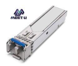 Fibre optique monomode CWDM 2,5G Module SFP avec le budget de l'alimentation 29dB