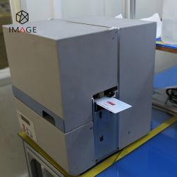 Cr80 PARA TARJETAS PVC máquina laminadora película holográfica