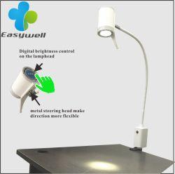 LED de Equipamentos Médicos Lâmpada Cirúrgica Ks-Q7 Braçadeira de leito hospitalar