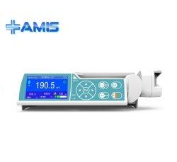 Modo de IAC seringa de ambulância da bomba de infusão