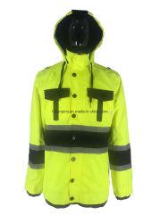 Groothandel van Manufacturer for men's Workwear met reflecterend veiligheidsshirt