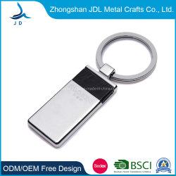 عينة حرّة زخرفة رخيصة هدية ألومنيوم مخصصة [أوس] علم المفتاح مع [إبوإكسي] (019)