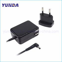 Lenovo 用 20W 5V 4A ラップトップ AC アダプタバッテリ充電器 IdeaPad 100s-11iby 80r2 Miix 310-10 3.5 * 1.35