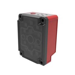 내장 자동 초점 산업 바코드 판독기 스캐너 FV54