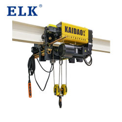 Demag Levage par grue de type câble du treuil électrique palan à câble
