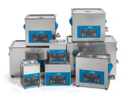 Großes Becken-Gebiss-Ultraschallreinigungsmittel-medizinisches Instrument-Ultraschallreinigung-Maschine