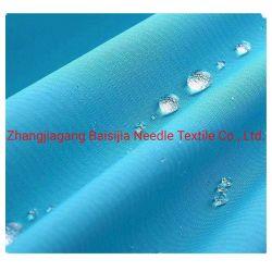 El tejido de poliéster impermeable sudor