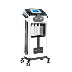 Hydra-Maschinen-Schönheits-Gerät SPA227 des Beir Sauerstoff-Haut-Sorgfalt-Dr.-Pen HochfrequenzgesichtsDermabrasion