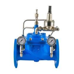 Industridalの使用法のための鋳鉄圧力安全弁
