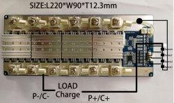China 4s de 400 A BMS PCM con columna de cobre para Auto Jump Start LiFePO4 BMS