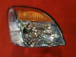 Hyundai Starex H1 2005 맨 위 램프 한국 차 부속을%s