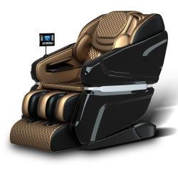 مصنع بالجملة 4D الجسم الكامل شياتسو Recliner ماسager كرسي صفر كرسي تدليك فاخر متعدد الوظائف من Gravity