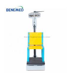 正確な重量の測定を用いる機械小児科のスケール
