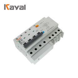 Kayal amostra grátis RCD 30mA 100mA 300mA RCCB ELCB 10ka Disjuntor