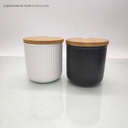新しいデザインガラス蝋燭ホールダーのためのカスタマイズされた型