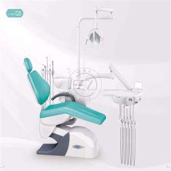 참을성 있는 응력 제거를 위한 편리한 치과용 장비 치과 의자