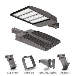 150W 200W LED Shoebox Umbau-Straßen-Yard-im Freienbereichs-Licht