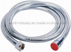 Резины EPDM гибкий шланг душ полированной нержавеющей стали (TUV, CS1646)